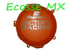 KTM SXF350 2011-2015 Boyesen Clutch Cover Orange CC-44AO SXF250 2013-2015