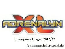 Adrenalyn XL Champions League 2012/2013 - fc barcelona escoger jugadores