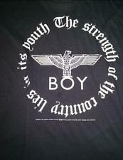 New listing 80S Things At That Time Acmexboy London Vintage T-Shirt