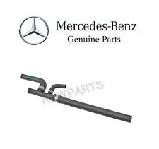 For Mercedes W140 300SE Heater Hose Engine to Heater Core Genuine 140 830 24 96