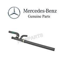 Mercedes W140 300SE S320 Heater Hose Engine to Heater Core Genuine 140 830 24 96