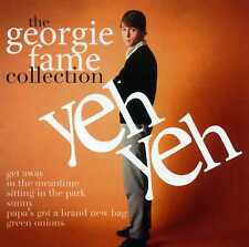 GEORGIE FAME - YEH YEH - THE GEORGIE FAME COLLECTION - NEW CD!!
