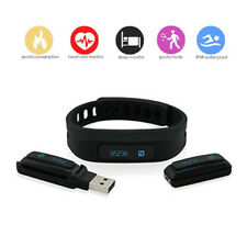 Smart Bracelet Activity Fitness Tracker and Sleep Monitor with Pedometer Watch