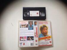 Dynamite Chicken - Richard Pryor VHS video