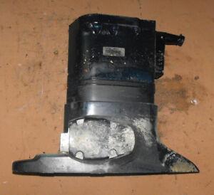 Evinrude BRP E-TEC 75 HP Exhaust Housing 0351234 Fits 2004-2012+