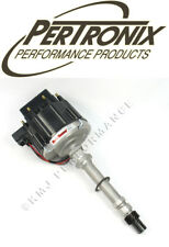 Pertronix D1070 Race Only HEI Distributor Chevy Small Big Block 350 454 Black