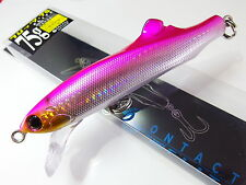 TACKLE HOUSE - FLITZ. 75 120mm 75g Heavy Minnow #3 PINK BACK