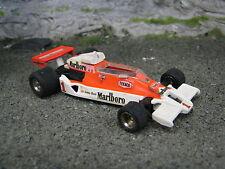 Eidai Co Marlboro McLaren Ford M26 1977 1:43 #1 James Hunt (GBR)