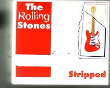 "ROLLING STONES ""Stripped"" Limitiertes Boxset 963/3000 RARE"