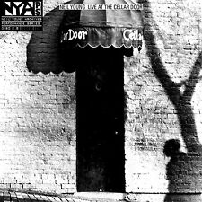 Neil  Young - Live at the Cellar Door NEW SEALED 180g LP N Young Archive series