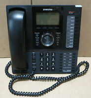 Samsung OfficeServ SMT-i5220 Internet Telephone Phone PoE With Handset No Stand