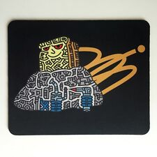 "(1) Ben Focus ""Louder Toast Man"" Mouse Pad - Laptop PC Pad Mousepad Mat"
