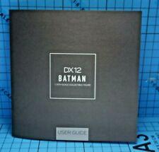 Hot Toys 1:6 DX12 The Dark Knight Rises Batman Figure - User Guild