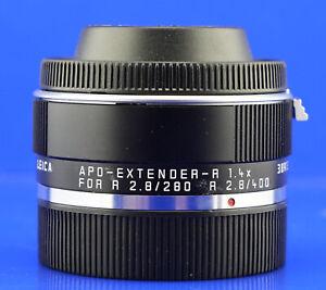 Leica APO Extender R 1,4x #3428315  1,4 x TOMS-CAMERA-LADEN Ankauf/Verkauf