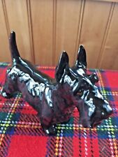 Royal Doulton Scottish Terrier Champion Albourne Arthur Hn 1016 Excellent condit