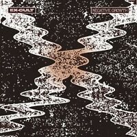 Ex-Cult - Negative Growth [New Vinyl]