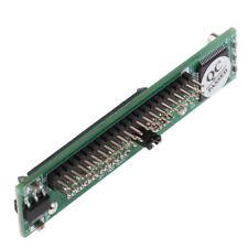 Laptop SATA to 44Pin IDE Adapter Convert 2.5 Inch Serial ATA Hard Disk Drive