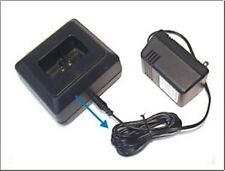 BATTERY CHARGER FOR YEASU FT-416 FT-530 FT-815 FT-816 RADIOS - FNB17 FNB10 FNB12