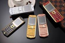 Phone Vertu A8 Ultra-slim Fit Style Unlocked Sim Dual boxed. 1:1 (RRP £259.99)