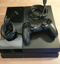 SONY PS4 PlayStation 4 Konsole 500 GB Inkl Original Sony Controller