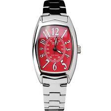Casio LTP1208D-4B Ladies Stainless Steel Modern Dial Analog Fashion Dress Watch