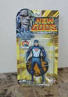 Metron New Gods Series 2 Action Figure DC Direct Toy NEW - 2009