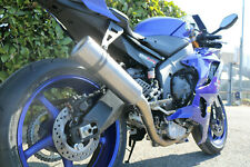 LIGNE COMPLETE GPR M3 TITANE RACING YAMAHA R6 2017/18/19 REPLICA SUPERSPORT