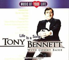 Life Is a Song [us Import] CD (2005)