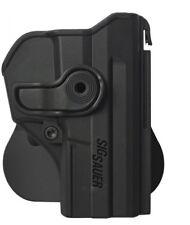 Z1290 IMI Defense Black Right Hand Holster for Sig Sauer Pro SP2022/ SP2009 -U