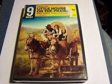Fans Of Little House On The Prairie Will Love This Collection