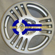 SAAB 9-5 ALLOY WHEEL 3 SPOKE QUAD 7 X 17 400128849 NEW
