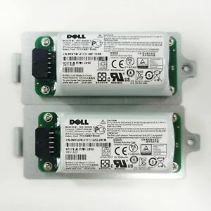 0KVY4F For Dell EqualLogic Smart Li-on Battery Module PS6210 PS4210 Controller