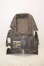 2002-2013 HONDA FSC 600 SILVERWING SEAT REAR UNDER TAIL TOOL TRAY COVER PANEL
