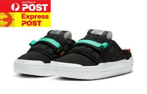Nike Offline N354 Men's Black Menta White Sports Slip-On CJ0693-002 SIZE 8.5