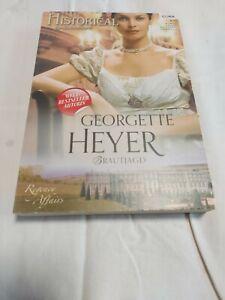 Buch Von Georgette Heyer Nr. 866B