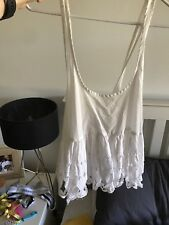 Sass And Bide White Top
