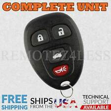 New Keyless Entry Remote Key Fob Transmitter Clicker for GM Chevy Saturn Buick