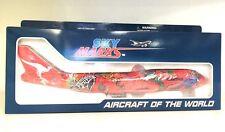 Skymarks 1:200 Boeing 747-400 QANTAS VH-OJB, 'WUNALA DREAMING II'