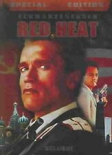 Red Heat 0012236130437 With Laurence Fishburne DVD Region 1