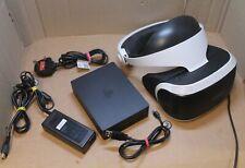 PlayStation 4 VR (PSVR) V2 Headset