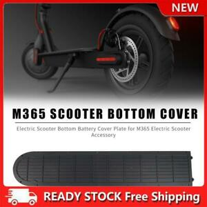 Electric Scooter Bottom Battery Cover Plate for M365 Electric Scooter Accessory