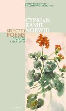 Selected Poems of Cyprian Norwid