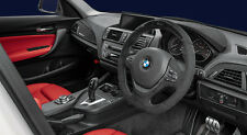 BMW Genuine Interior Carbon/Alcantara Trim Set 1 Series F20 116i 118i 125i M135i