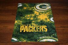 New Green Bay Packers Fleece Dog Cat Pet Carrier Blanket #1 Free Shipp! Help Bcr