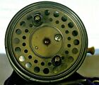 """Hardy Antique Silex Major 4 3/8""""  Casting/Fly Reel"""