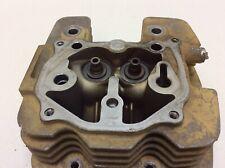 2001 01 Honda Rancher 350 4x4 Cylinder Head A258