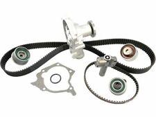 Timing Belt Kit For 1999-2005 Hyundai Sonata 2.4L 4 Cyl GAS 2003 2004 S988MN