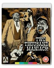 Two Thousand Maniacs! (Blu-ray)