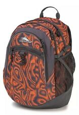 High Sierra Fatboy Backpack Faze Mercury Back Pack Style 75800 4950 NWT