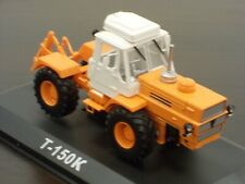 1:43 T-150K (old look) 1971, With Operating Steering, #92 Hachette Farm Tractors